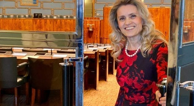 """""""I will not be intimidated into hiding my faith"""" – free speech case concerning former Finnish minister continues"""