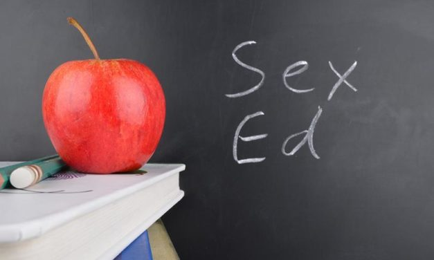 Opinion: Ohio middle school sex ed promotes bondage, flogging