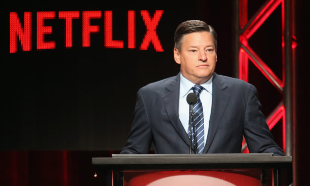 Netflix CEO Says 'Cuties' is Misunderstood, but 'Speaks for Itself'