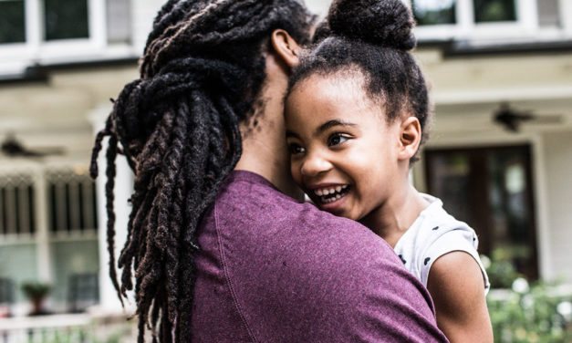 Unmarried Birth Rates and Fatherless Households: A National Crisis