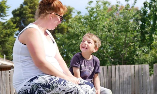 Parenting programs in Launceston suburbs helping keep families together