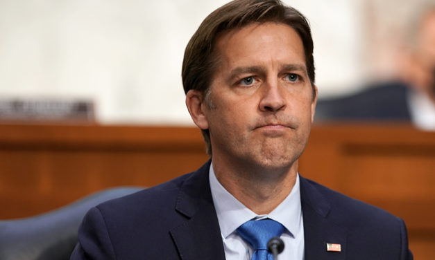 Sasse Again Demands Investigation as Pornhub Changes Policies After Allegations of Child Sexual Exploitation