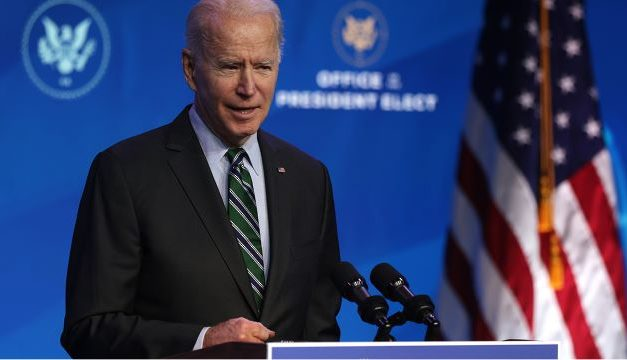 Joe Biden Celebrates Roe vs. Wade Decision That Has Killed 62 Million Babies in Abortions