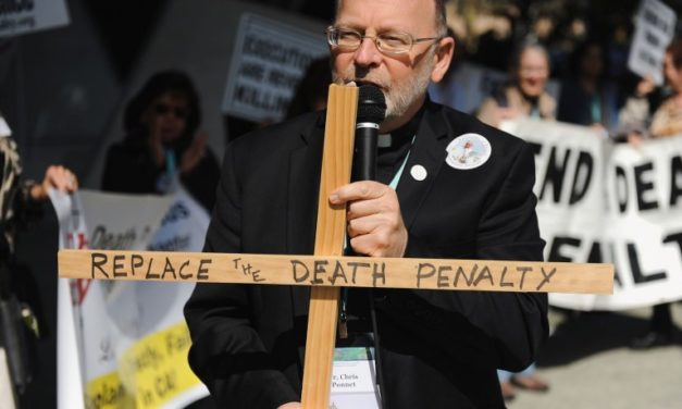 Why Pro-Life Christians Should Oppose the Death Penalty