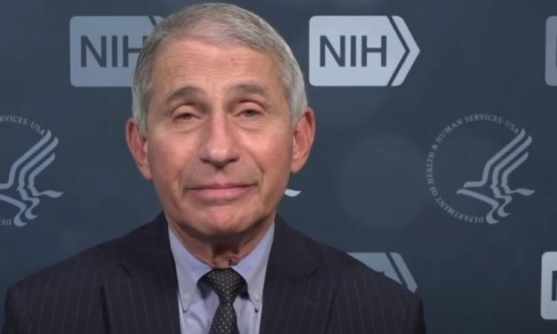 Fauci assures World Health Org. Biden regime is committed to funding abortions