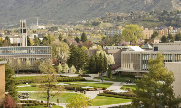 Former BYU students join lawsuit challenging religious schools' access to federal funds