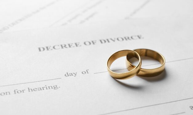 """No-Fault Divorce Is Not the Right Way to Achieve """"Therapeutic Justice"""""""