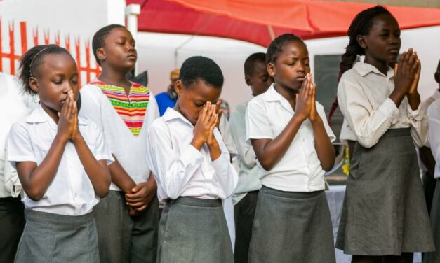 Anti-religion law in South Africa 'puts a target on the backs of people of faith'