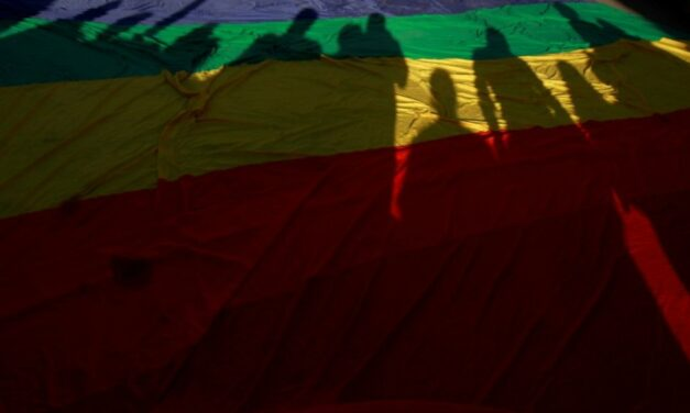 Mexican State of Sinaloa Approves Same-Sex Marriage