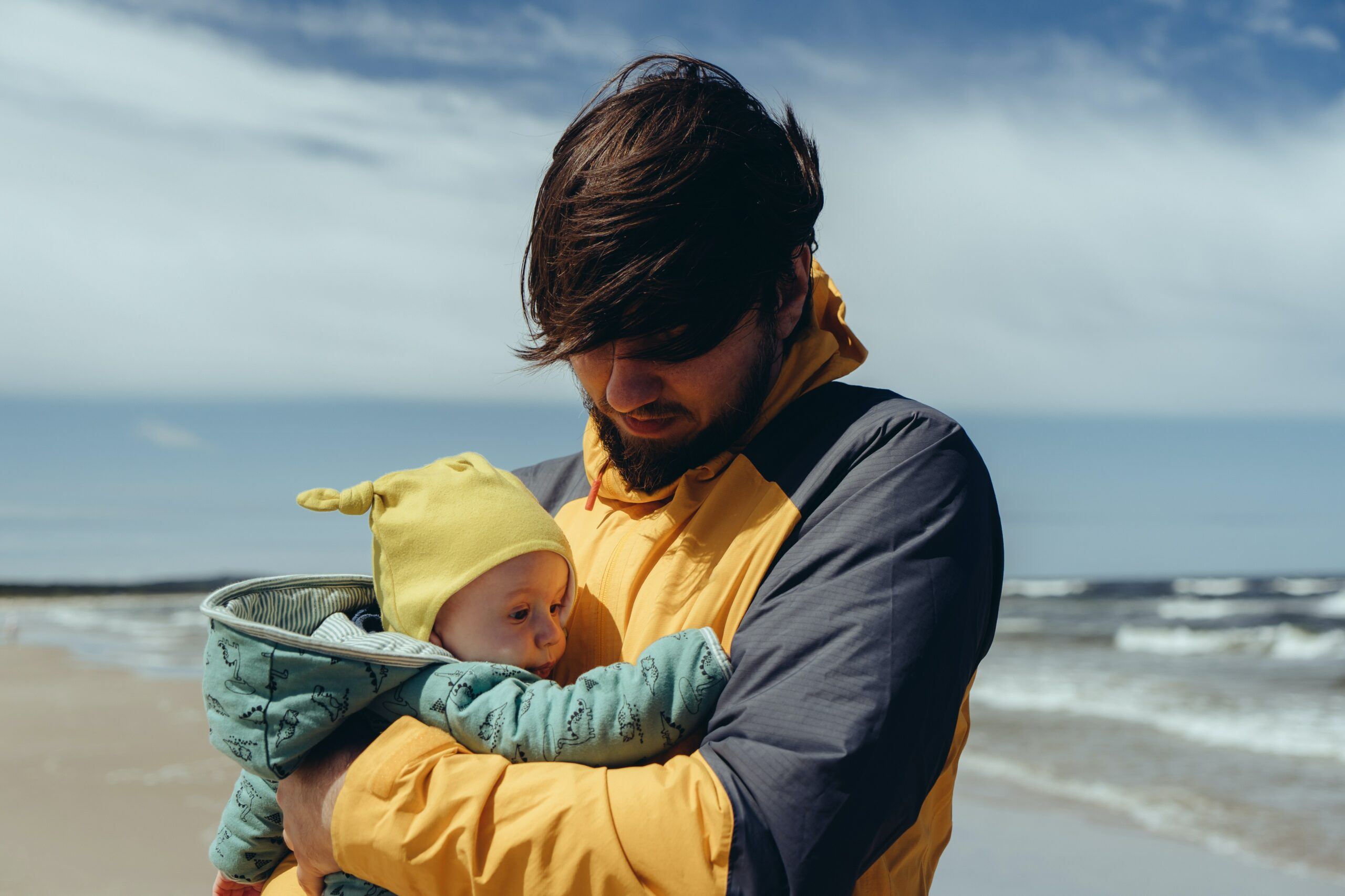 Watch: What is the importance of fathers in America today?