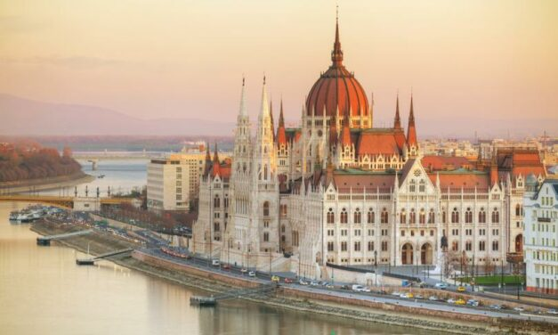 Hungary bans promotion of homosexuality, transgenderism to minors