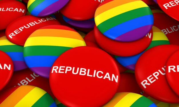 Most Republicans now favor same-sex 'marriage,' even as LGBT interest in gay 'marriage' drops