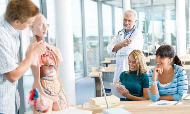 Is Wokeness Invading American Medical Schools?