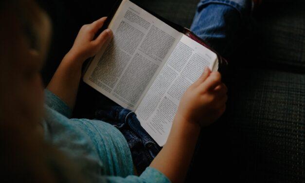 When Parents Put Politics Ahead of Faith