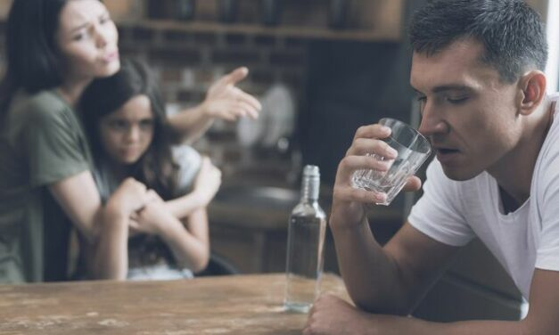 How Parenting Can Foreshadow Abusive Relationships