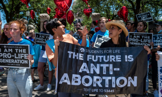 Overturn Roe? It's Not 1973 Anymore. Justices Should Let States Follow Science.