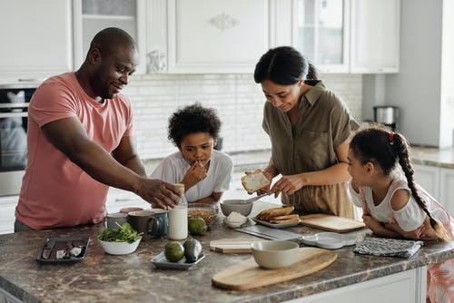 The DIY Family