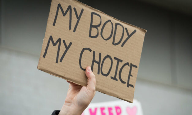 Why abortion and transgenderism are two sides of the same coin