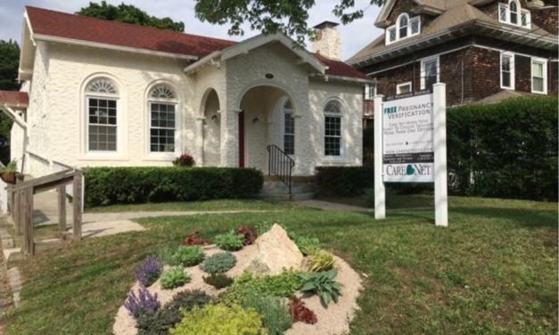 Pro-life pregnancy center sues Connecticut to halt 'deceptive' advertising law