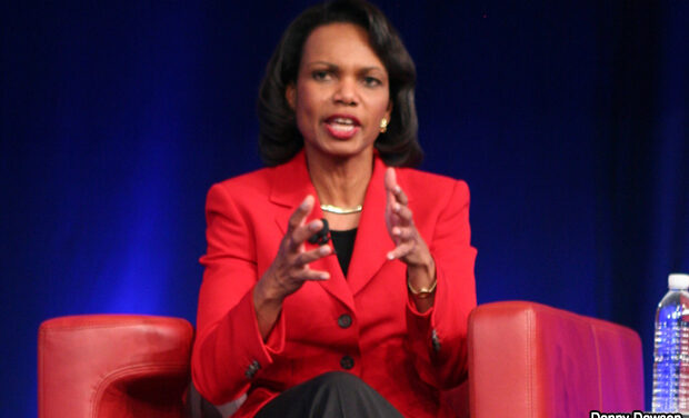 Condoleezza Rice argues eloquently against Critical Race Theory on 'The View,' and liberals go on the attack