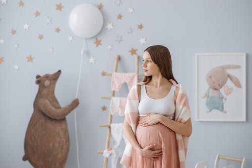 'Pregnant People' Terminology Prompts Backlash from Women