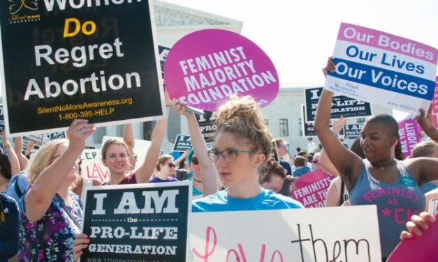 US Justice Department asks Supreme Court to block Texas heartbeat abortion law
