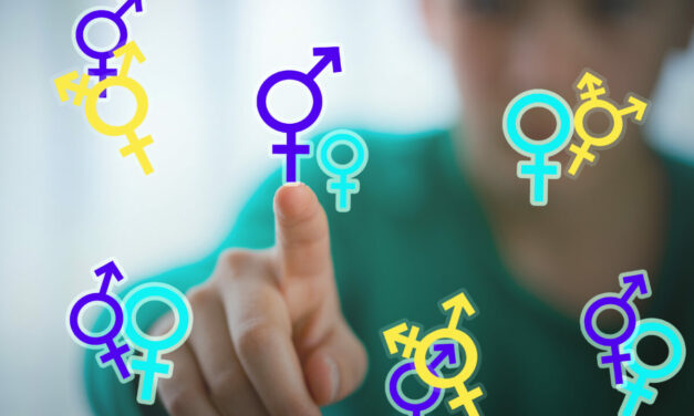 To my daughter's gender therapist: you were wrong.